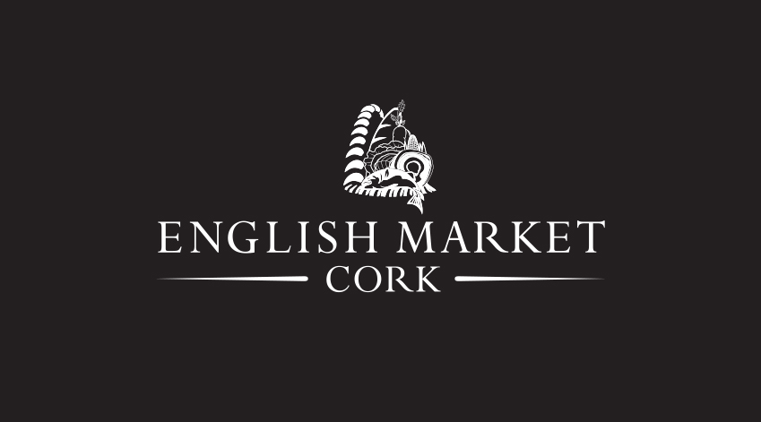 English Market Logo