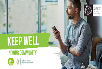 Keep Well in Your Community summary image