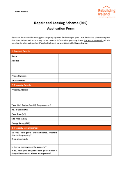 Application_Form_Repair_and_Lease front page preview