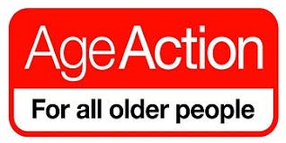Age Action logo