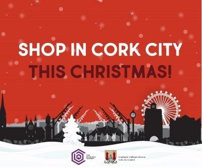 shop in cork this christmas