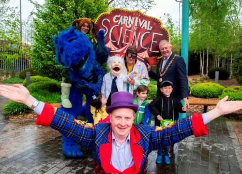 Carnival of Science Thumb