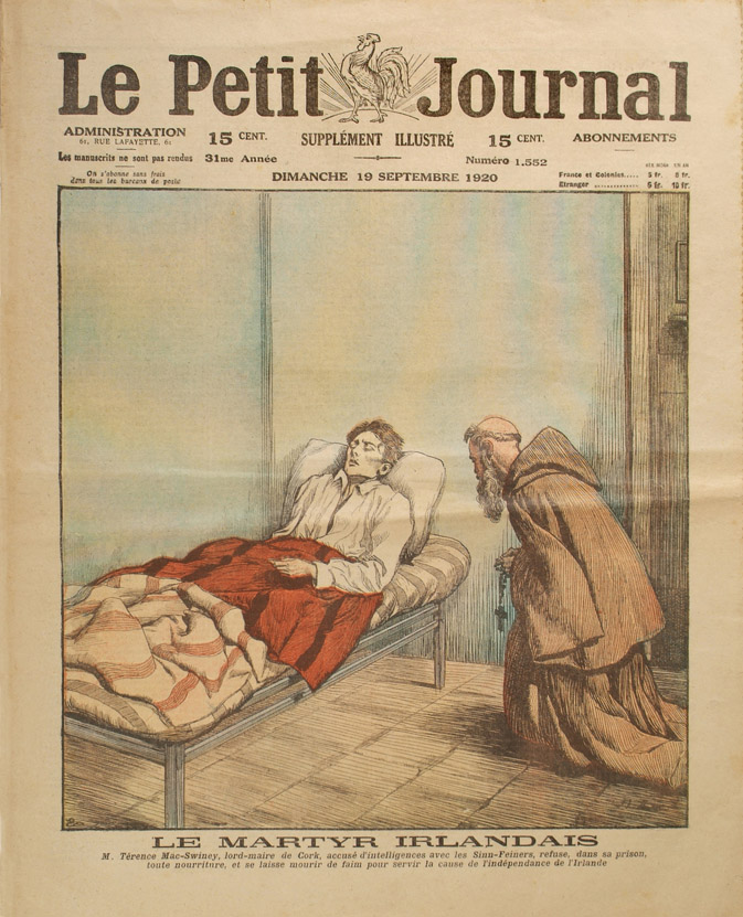 Le-Petit-Journal-T-McSwiney-140-cm-x-60cm