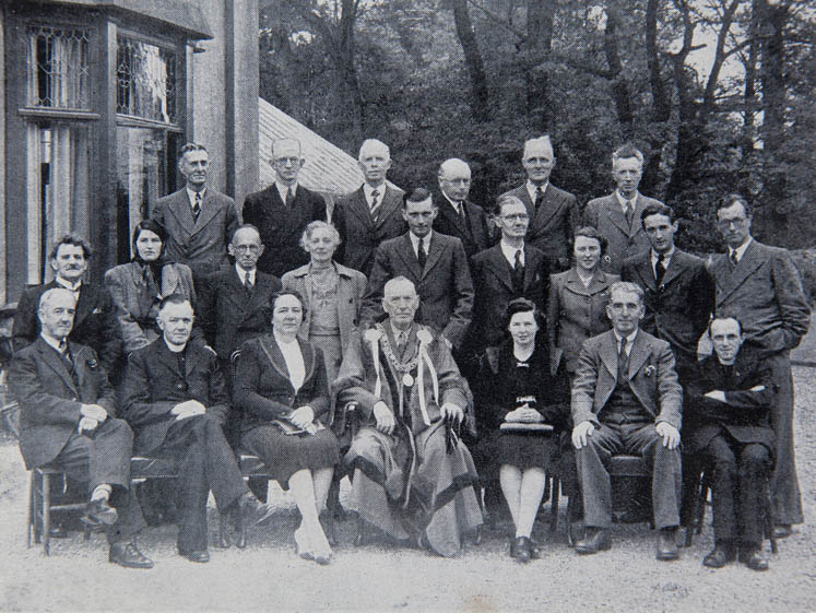 Organizing-Committee-1942