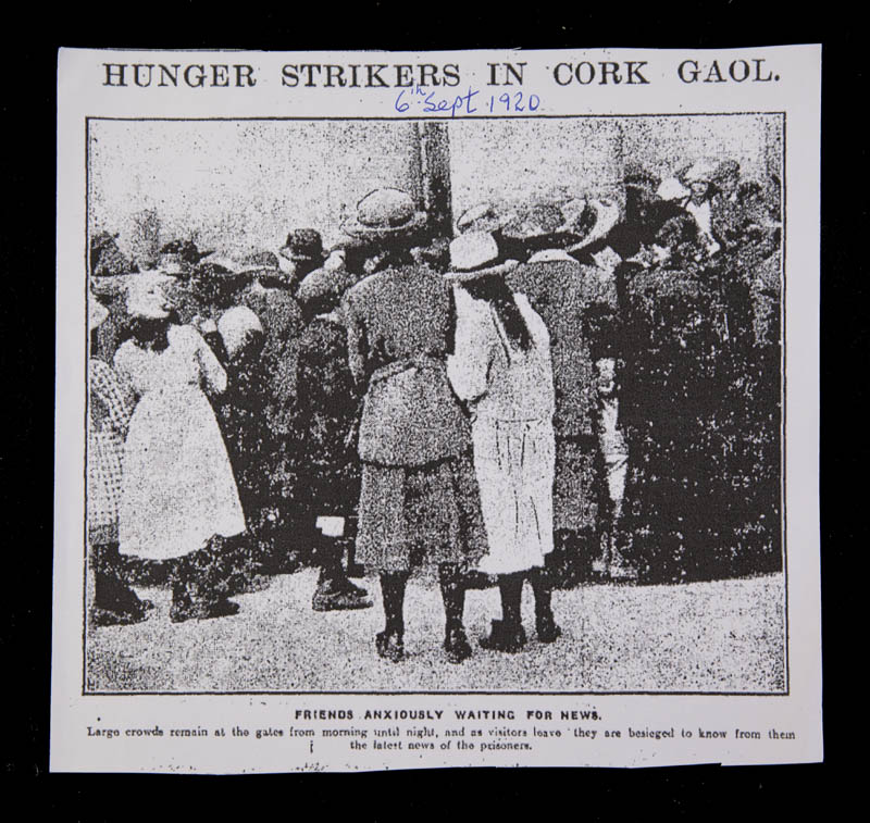 Photo-Hunger-Strikes-Cork-Gaol-1920-Murphy-Fitzgerald-Crowley-Conor-Kelly-Collection-34