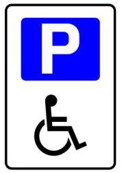 Disabled-Persons-Parking