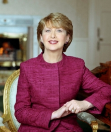 Mary-Mcaleese